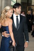 NEW YORK - MAY 18: Kelly Ripa and Mark Consuelos attend the 69th Annual American Ballet Theatre Spring Gala at The Metropolitan Opera House on May 18, 2009 in New York City
