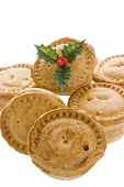 Pork Pies For Christmas