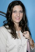 HOLLYWOOD, CA. - JULY 13: Executive Vice President of the New Orleans Saints Rita Benson LeBlanc att
