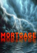 Mortgage Payment Problems