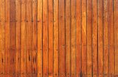stock photo of arriere-plan  - Wood background - JPG