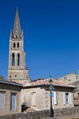 Village Of Saint Emilion