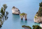 Adriatic Arch