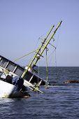 Half Of Sunken Boat Passengers
