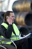 Challenged Supervisor On Call