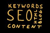 Word Seo.search Engine Optimization