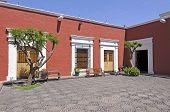 Santury Museum in Arequipa