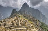 The Lost Incan City of Machu Picchu