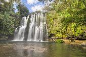 Cachoeira de Cortes De Llano