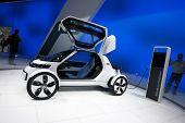 Volkswagen concept Nils