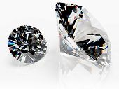 Pair Of Diamonds (Catchlight)