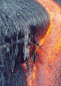 Spiky Lava