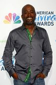 LOS ANGELES - DEC 7:  Darius Rucker arrives to the 2012 American Giving Awards at Pasadena Civic Cen