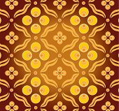 Cintemani Pattern