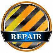 Icono de reparación