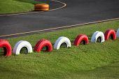 Racing Track For Karting