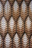Leaf Tile Patterns