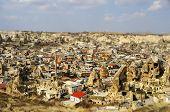 Cappadocia Toy Town