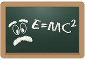 e = mc2-Tafel