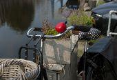 Fahrrad-Glocke