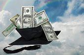 Graduate's Dream