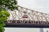 Roosevelt Island Tramway, New York