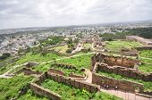 Golconda Fort Hyderabad