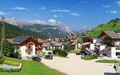 Val Badia- San Cassiano