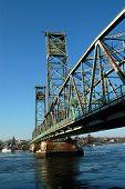 Portsmouth New Hampshire Bridge