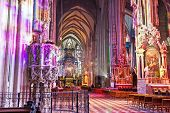 Stephansdom Cathedral, Wien, Austria