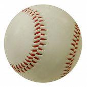 Постер, плакат: Бейсбол мяч