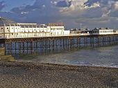 Brighton Pier 3 poster