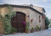 Traditional Italian House