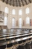 Paulskirche In Frankfurt