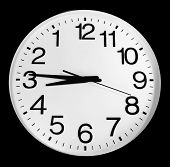 Inverted Clock