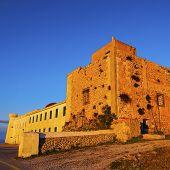 El Toro Monastery On Minorca