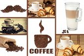 Coffee Montage