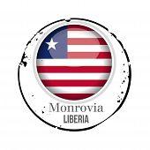 stamp Liberia