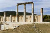 Templo de Asklipios y
