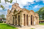Gracanica - Serbian Orthodox Monastery