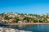 Ulcinj Is The Southernmost Town In Montenegro