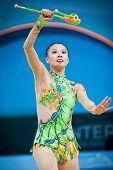 Senyue Deng Of China