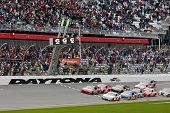 NASCAR: 11 de febrero Gatorade Duel 2