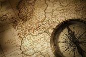 Jahrgang Kompass