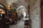 Acre Turkish Bazaar