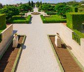 Bahai Gardens, Acre