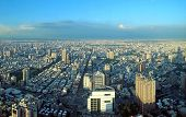View Of Kaohsiung City In Taiwan