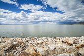 Salt Lake, Utah, Usa