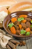 stock photo of stew  - Bo Kho  - JPG