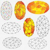 Elliptical Polygon Graphics
